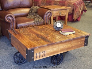 cartcoffeetable